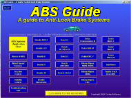 ABS Guide diagnostic & training software