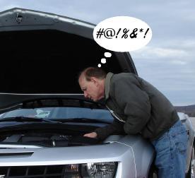 Car Care Maintenance & Lubrication