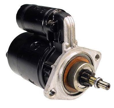 Starter Motor Problems >> Diagnose Starter Alternator Problems