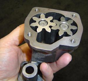 2005 dodge ram 1500 oil pump
