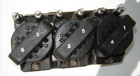 buick 3800 ignition coils