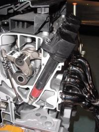 How To Attach Spark Plug Boot To Coil Wire: Coil-On-Plug Ignitionrh:aa1car.com,Design