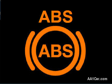 Superior ABS Warning Light Amazing Ideas