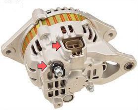 replace alternator alternator wiring connections pdf alternator wiring connections pdf
