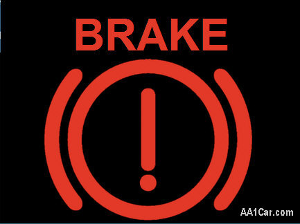 Brake Warning Light
