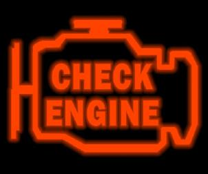 obd check engine light