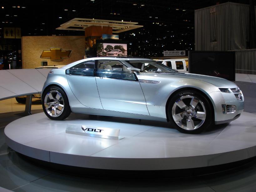 Diesel or Hybrid?