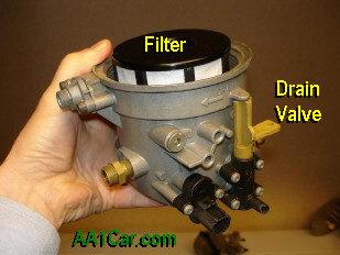 Light-Duty Diesel Diagnosis