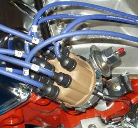 distributor ignition systems