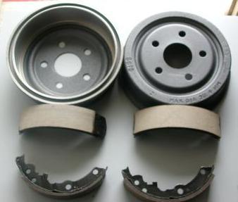 How To Repair Drum Brakes