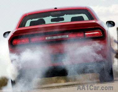 Diagnose Exhaust Smoke