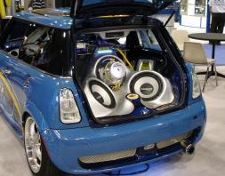 Queres instalar stereo en tu auto y tener Buen sonido??