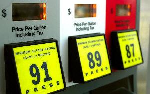 Best Fuel Additive >> Gasoline Octane