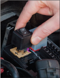 diagnose fuel pump fuel pump checks