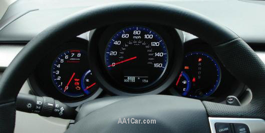 Diagnose Your Car's Electronic Instrument Panel