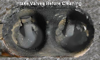 Intake Valve Deposits in Gasoline Direct Injection Engines