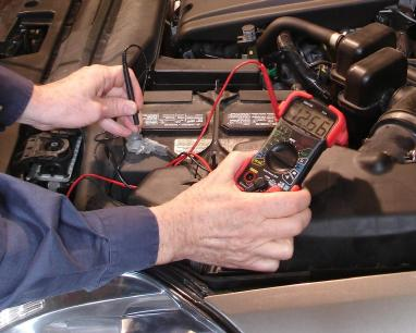 Stupendous Automotive Electrical Circuits Wiring Cloud Hisonuggs Outletorg