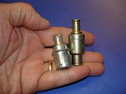 Positive Crankcase Ventilation (PCV)
