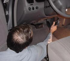 OBD II Emissions Testing and Diagnostic Codes