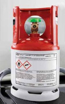 Is R Refrigerant Used In European Cars