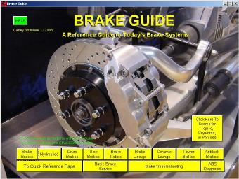 Click for Brake Guide info