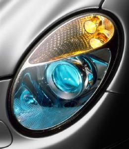 High Intensity Discharge Hid Headlights