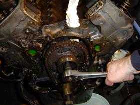 Timing Chains Gears Amp Belts