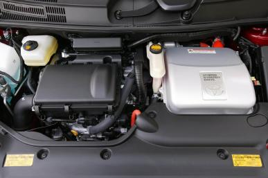 diagnose toyota prius hybrid warranty coverage